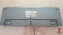 Razer Ornata V2 cable managment