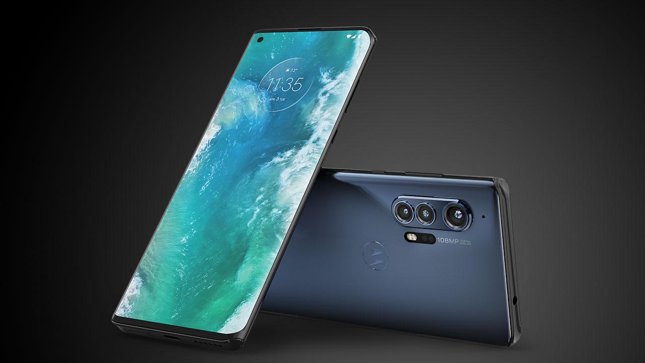 Motorola Edge prezzo caratteristiche