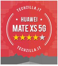 Badge HUAWEI MATE XS