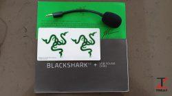 manuale razer blackshark v2