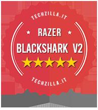 Badge Razer Blackshark V2