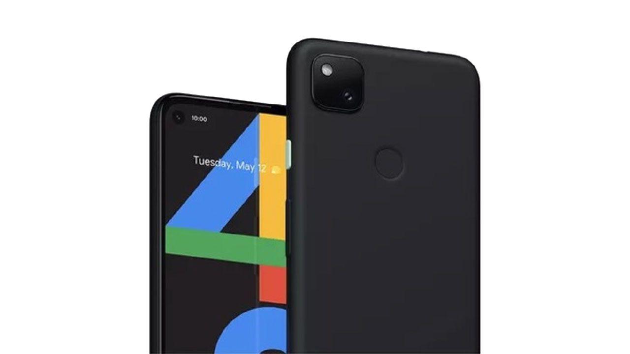 Uscita Google Pixel 4a