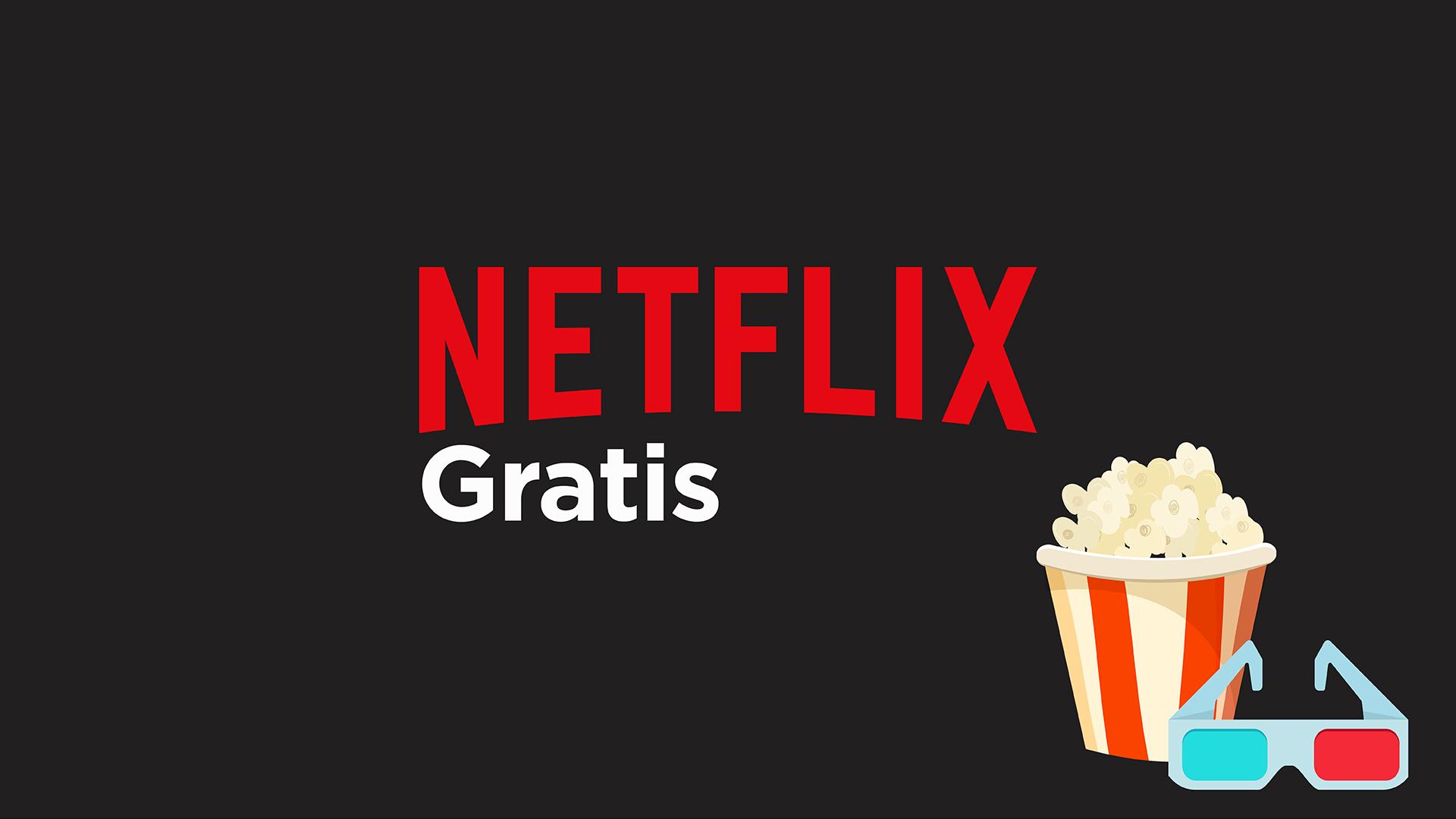netflix gratis 2