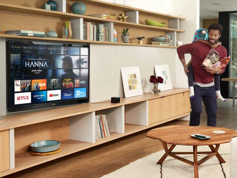 Amazon Fire TV min