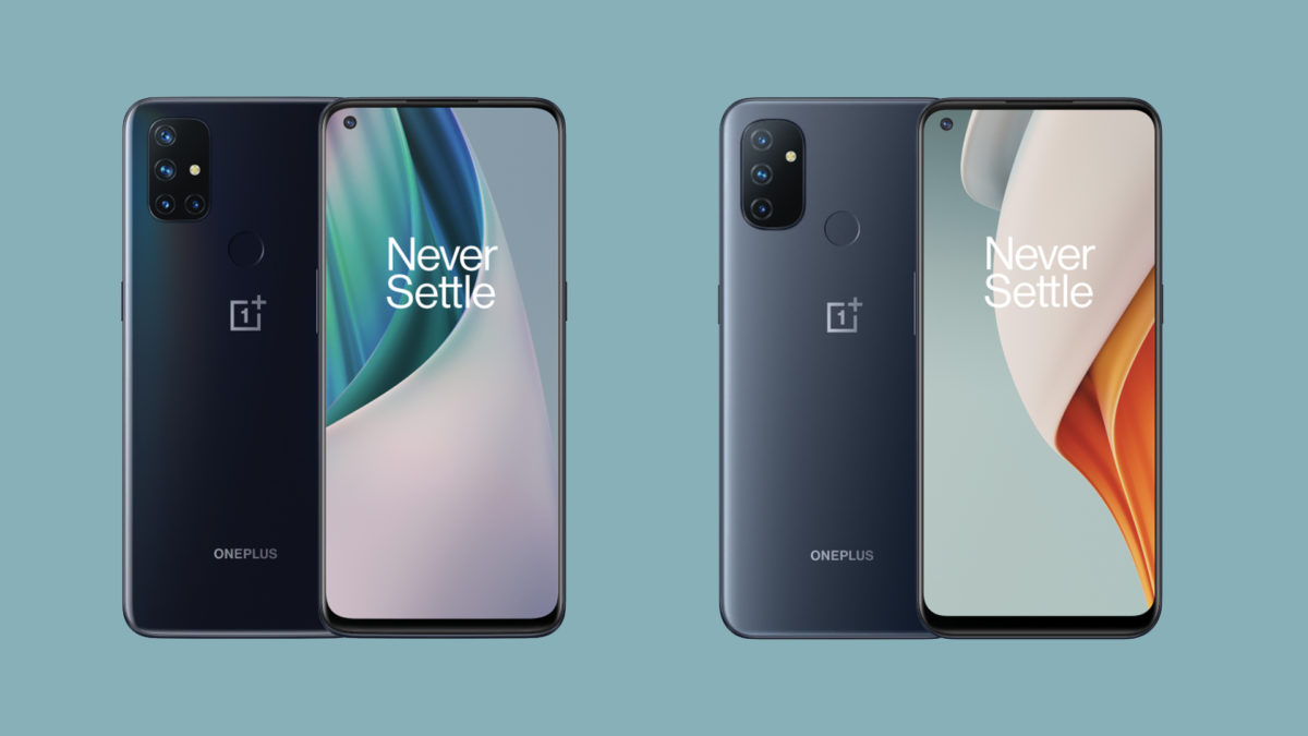 OnePlus Nord N10 and N100 1200x675 1