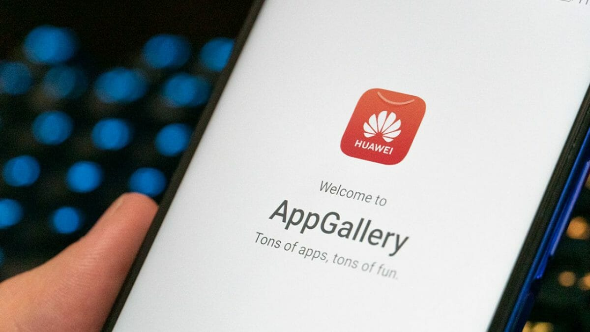 Huawei AppGallery il nuovo store firmato Huawei