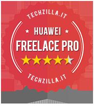 Badge HUAWEI FreeLace Pro