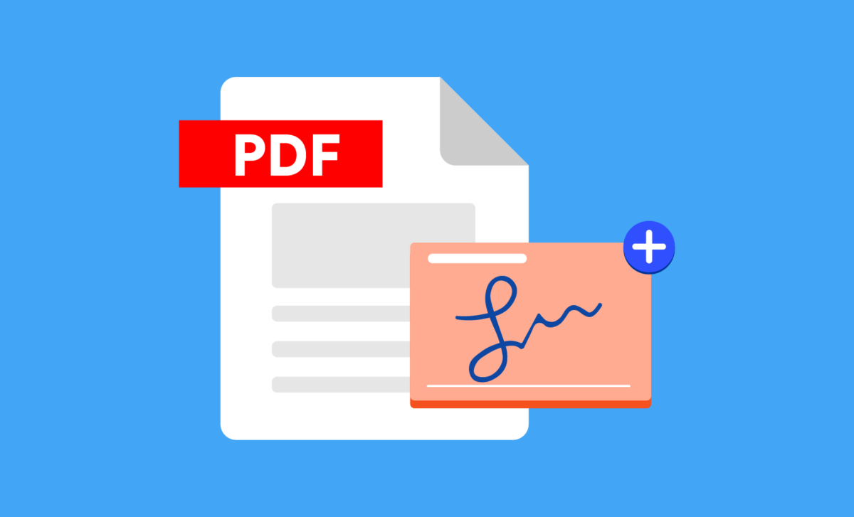 how to add a signature to a pdf 42A5F5 01 01