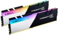 G.Skill F4 3600 MHz 32 GB