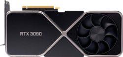 NVIDIA GeForce RTX 3090 F E