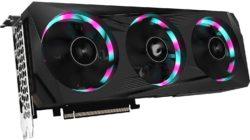 Gigabyte AORUS GeForce RTX 3060 ELITE