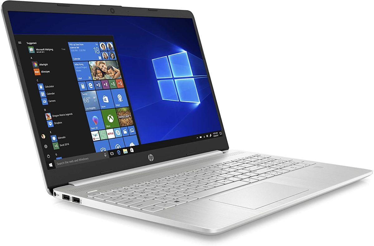 HP PC 15s fq1001sl