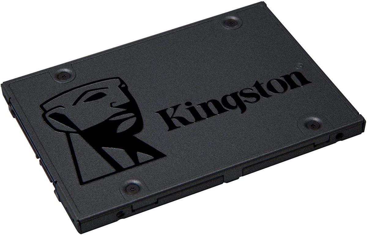 Kingston SA400S37 240GB