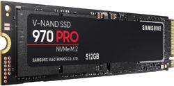 Samsung MZ 970 PRO M.2 512 GB