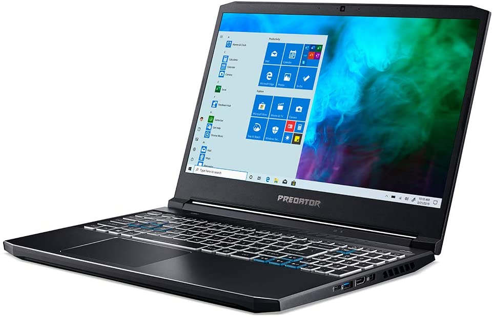 Acer Predator Helios 300 PH315 53 780D