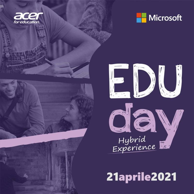 Acer edu day