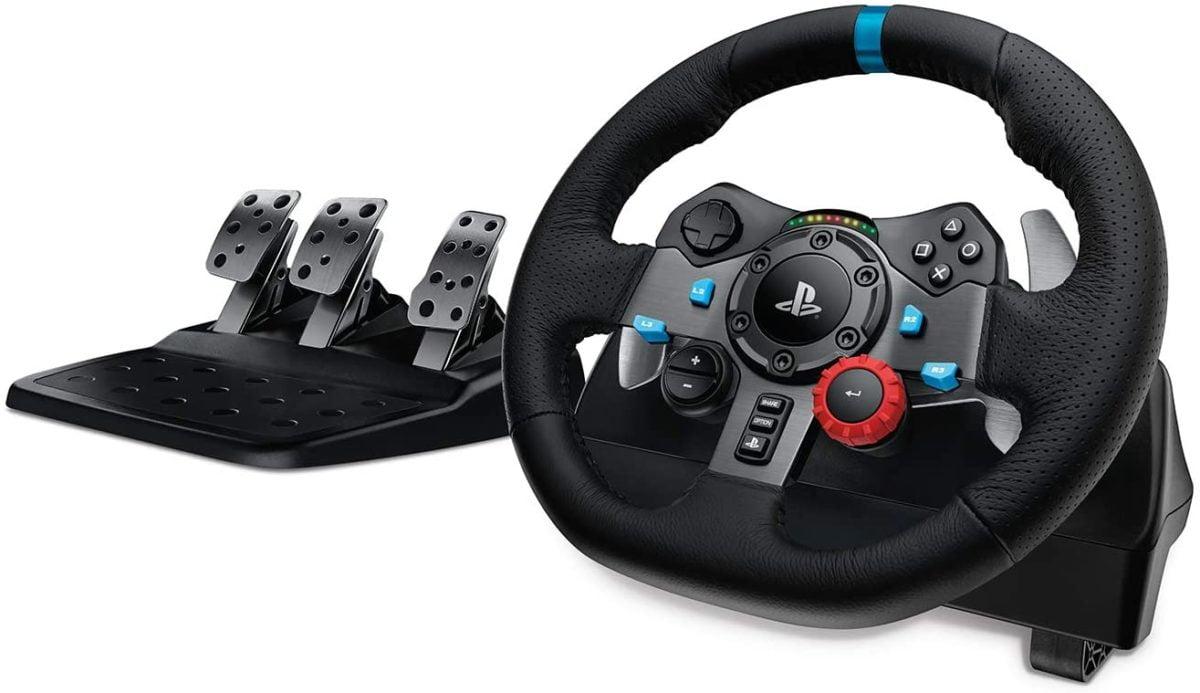 Miglior volante per giocare su Playstation