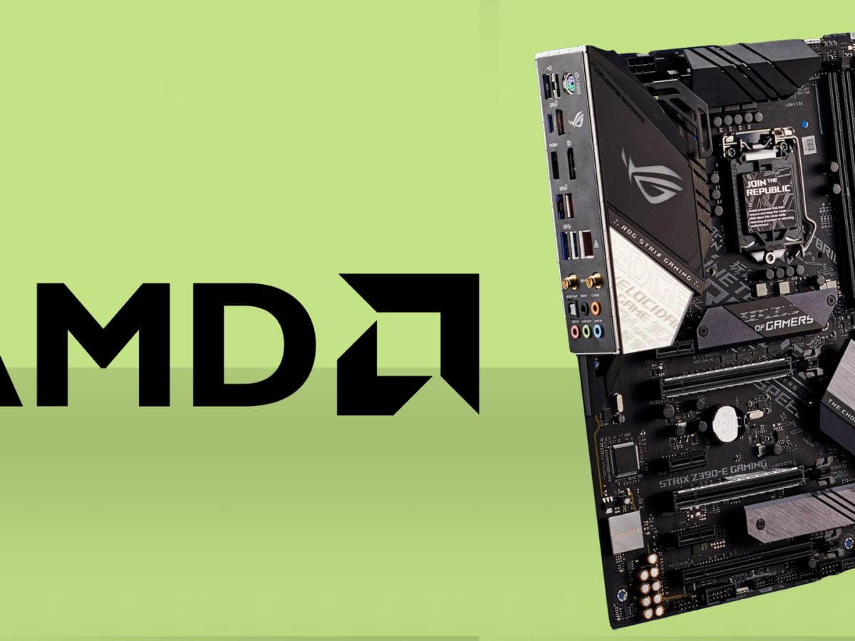 Migliori schede madri AMD