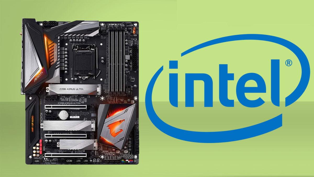 Migliori Schede Madri Intel