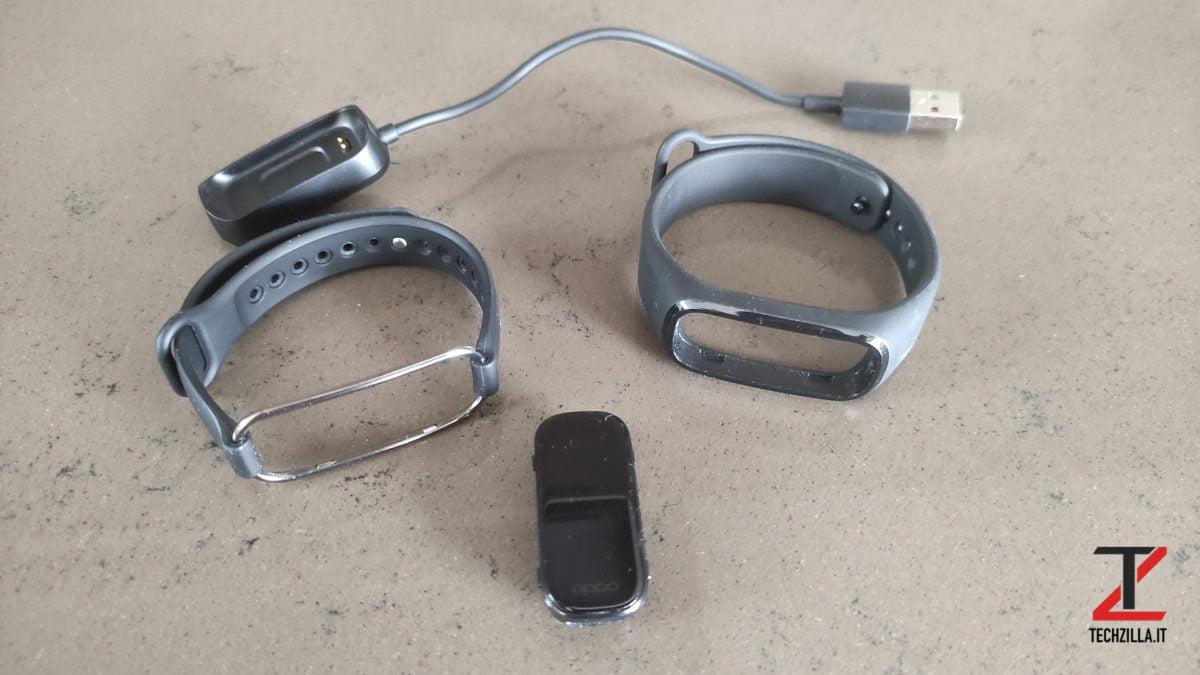Accessori Oppo Style Band