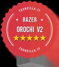 Badge Razer Orochi v2
