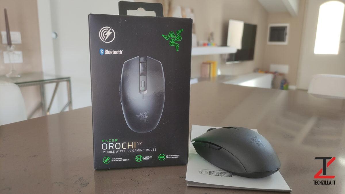 Orochi v2