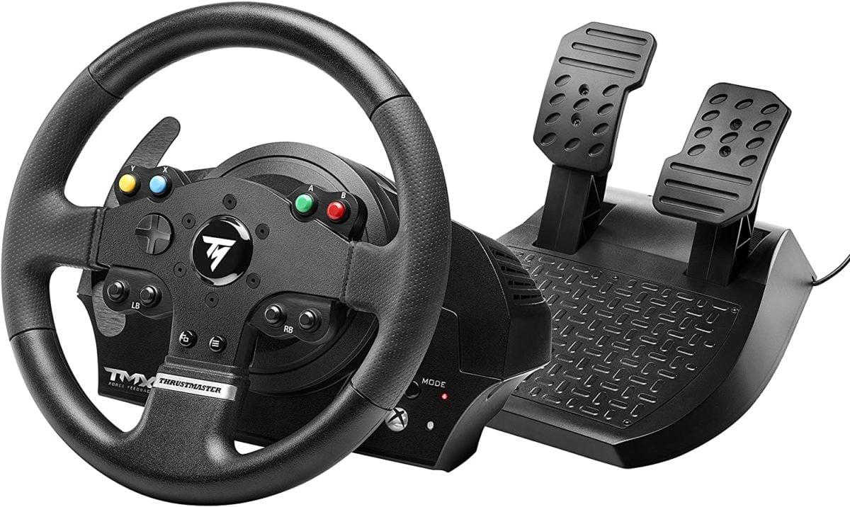 Miglior volante per giocare su Xbox One