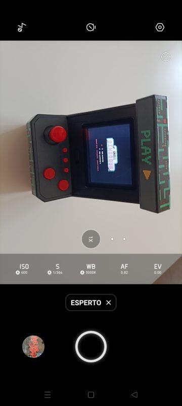 screenshot oppo a94 5G 5