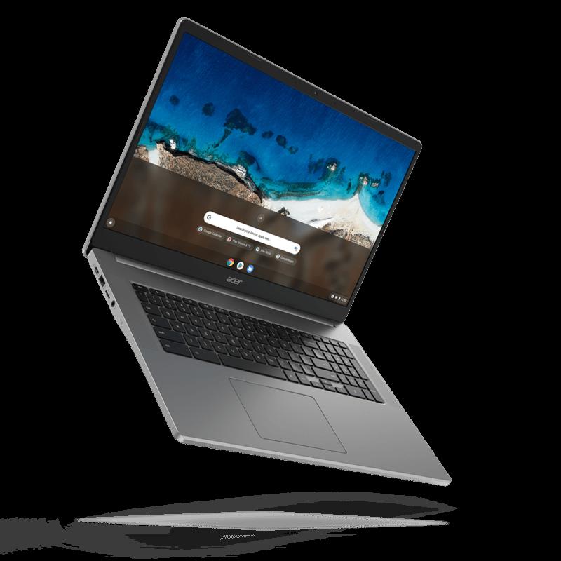 Acer Chromebook 317 CB317 1HT 01