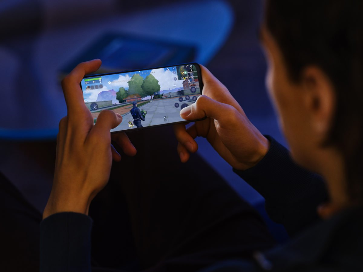 OPPO A94 Gaming Experience