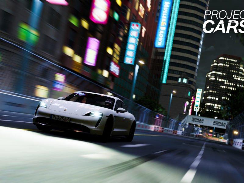 PorscheTaycan Shanghai 5