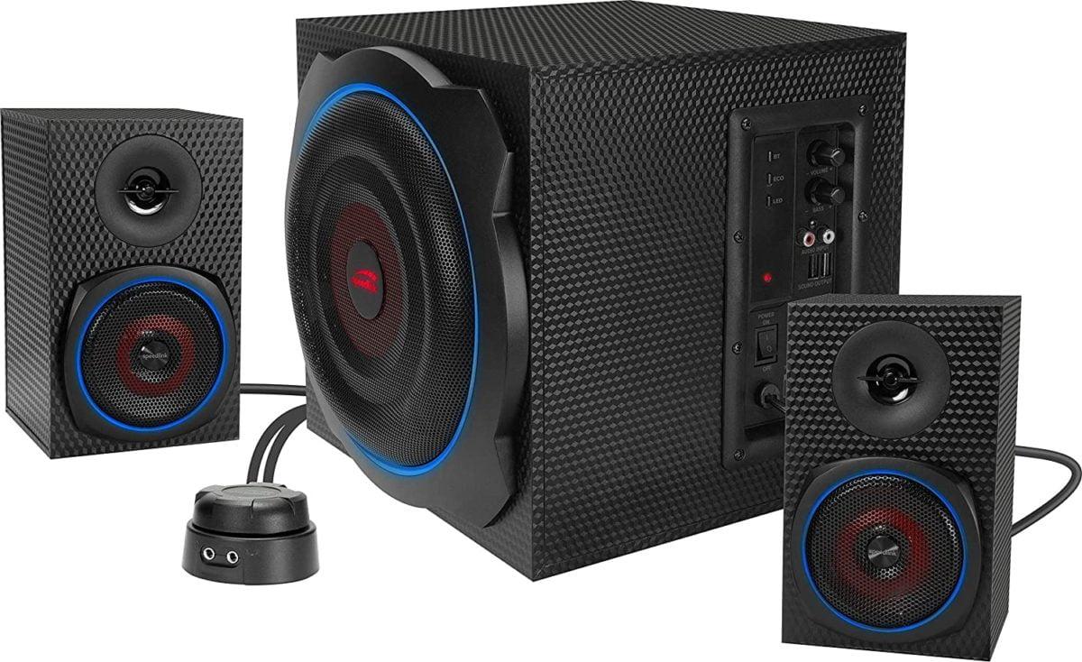 migliori speaker