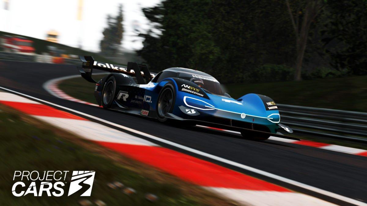 Project CARS 3 DLC