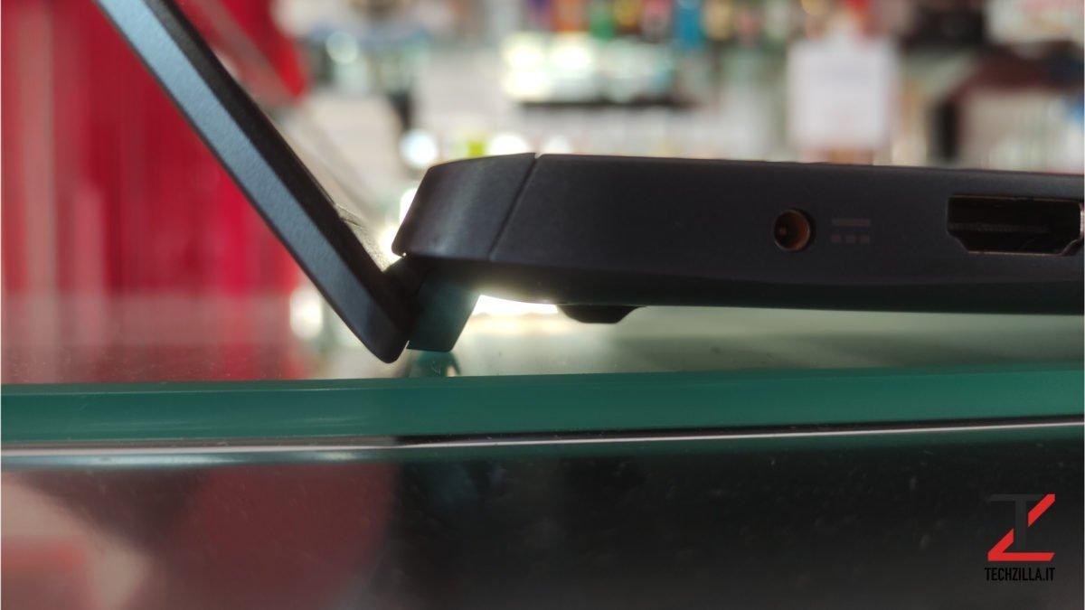 Acer Swift 3x cerniere