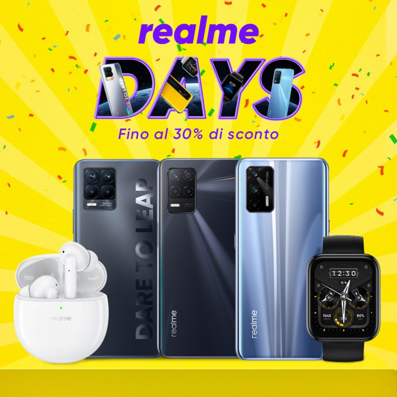 reame day
