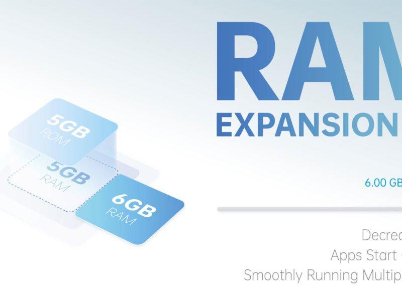 Oppo ram expansion