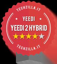 Badge Yeedi