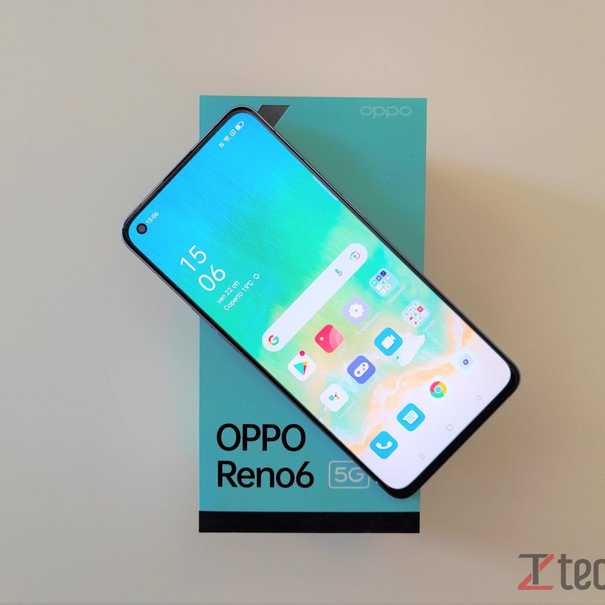 OPPO Reno 6 5G Techzilla 29